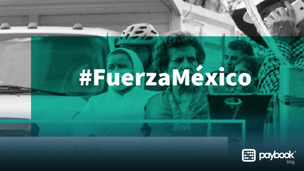 Transparencia FideicomisoFuerza mexico